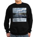Ramshorn Pond Sweatshirt (dark)