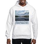 Ramshorn Pond Hooded Sweatshirt