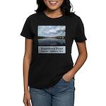 Ramshorn Pond Women's Dark T-Shirt