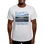 Ramshorn Pond Light T-Shirt