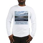 Ramshorn Pond Long Sleeve T-Shirt