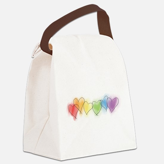 hearts-watercolor-row_tr.png Canvas Lunch Bag