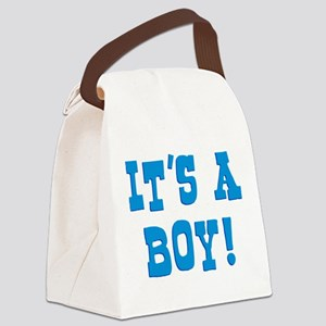 itsaboy Canvas Lunch Bag