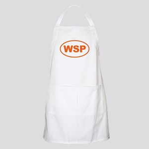 Weird Stinky People Apron