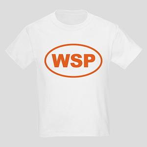 Weird Stinky People Kids Light T-Shirt