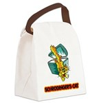 FIN-schrodingers-cat Canvas Lunch Bag