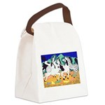 Appaloosa-Dance Canvas Lunch Bag