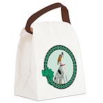 FIN-american-foxhound-irish Canvas Lunch Bag