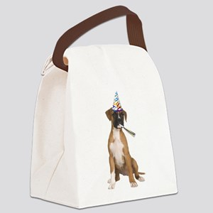 FIN-fawn-boxer-puppy-birthday-2 Canvas Lunch B