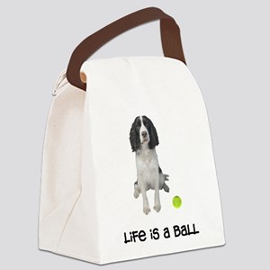 FIN-springer-spaniel-brown-life Canvas Lunch B