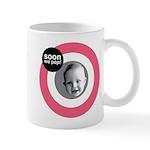 Soon we pop! Mug