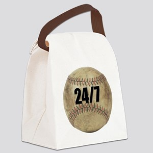 FIN-c-24-7-WonB Canvas Lunch Bag