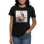 Capitalism Women's Dark T-Shirt