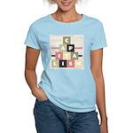 Capitalism Women's Light T-Shirt