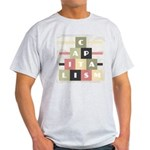 Capitalism Light T-Shirt