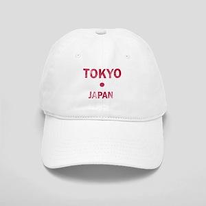 Tokyo Japan Designs Cap