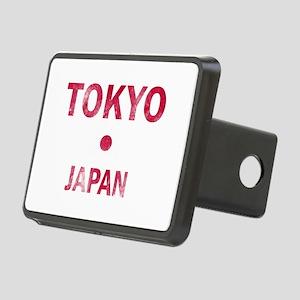 Tokyo Japan Designs Rectangular Hitch Cover
