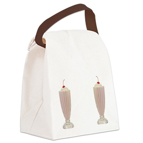 FIN-milkshakes-SHIRTS.png Canvas Lunch Bag