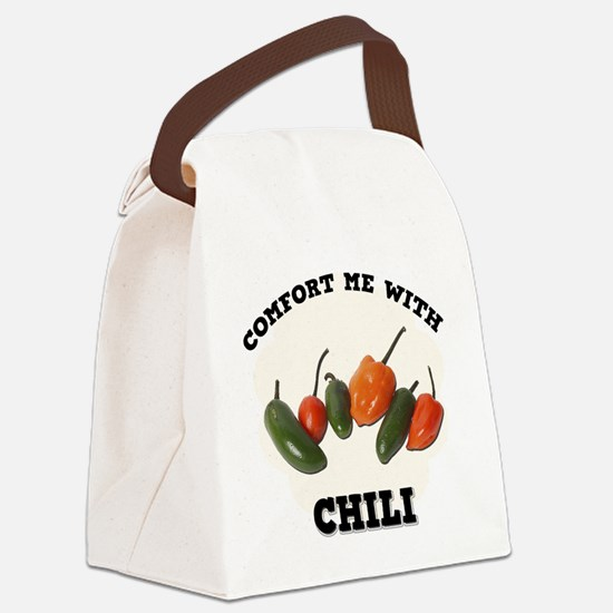 FIN-comfort-chili.png Canvas Lunch Bag