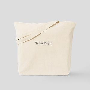 Team Floyd Tote Bag