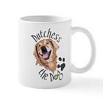 Dutchess coffee mug