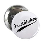 """Freethinker 2.25"""" Button (10 pack)"""