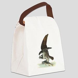 Osprey Canvas Lunch Bag