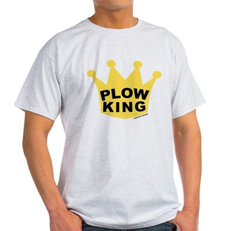 PLOW KING T-Shirt