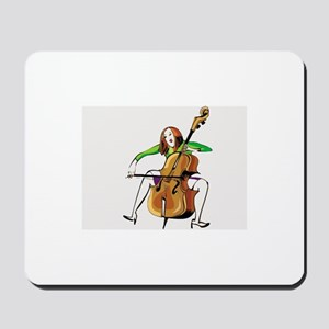 Violin Mousepad