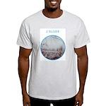 Boutique l'Allier T-Shirts Gris