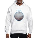 Boutique l'Allier Hooded Sweatshirt