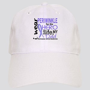 Hero In Life 2 Esophageal Cancer Cap