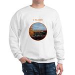Boutique l'Allier Sweatshirt