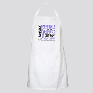Hero In Life 2 Esophageal Cancer Apron
