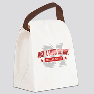 good ol' boys Canvas Lunch Bag