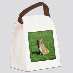 BMF Canvas Lunch Bag