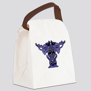 The Hounds of Fionn Canvas Lunch Bag