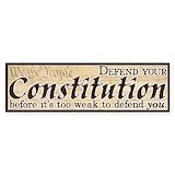 Constitution Single