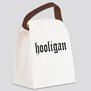 HOOLIGAN Canvas Lunch Bag