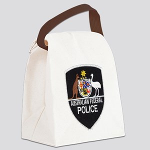 Aussie Feds Canvas Lunch Bag