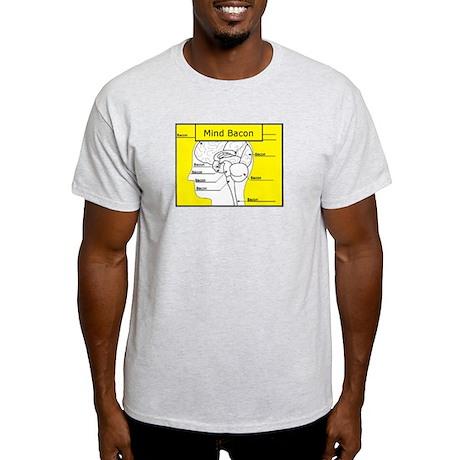 Mind Bacon Light T-Shirt