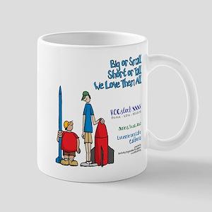 ROCstock 35 Mug