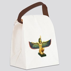 Maat - Egypt Canvas Lunch Bag