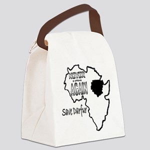 TWAP Canvas Lunch Bag