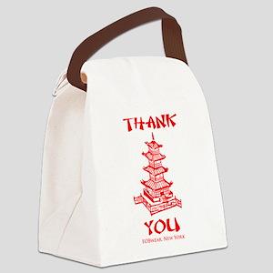 Fob Wear Canvas Lunch Bag