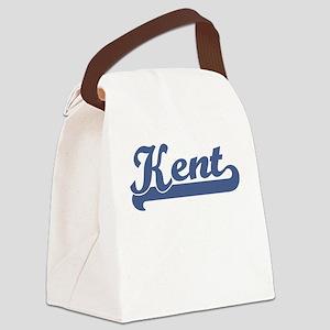 Kent (sport-blue) Canvas Lunch Bag