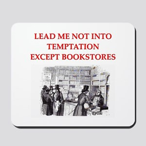 temptation Mousepad