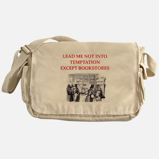 temptation Messenger Bag