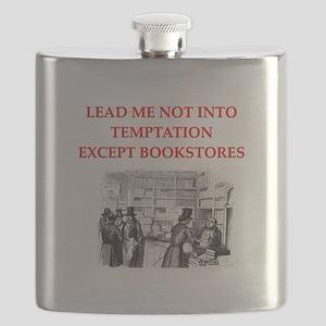 temptation Flask
