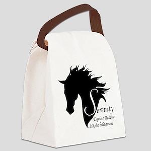 SERR Canvas Lunch Bag